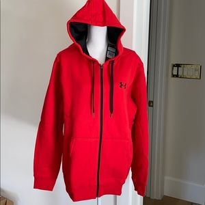 New w/tags! Under Armour XL hoodie